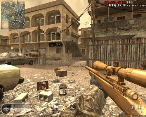 News rss feed - mw2 open_warfare2 by sledgehammer mod for call of duty 4: modern warfare - mod db
